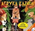 audiobooki: Afryka Kazika - audiobook