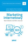 technologie: Marketing internetowy - ebook