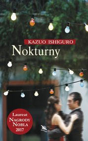 : Nokturny - ebook