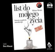 : List do mojego życia - audiobook
